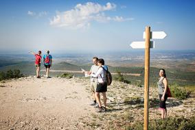 Trail 'La Sabina'